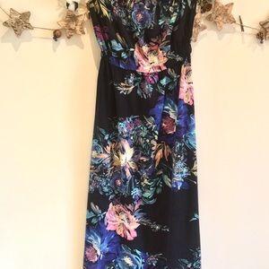 Xhilaration Maxi Dress